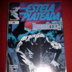 Cómics: FORUM ESTELA PLATEADA NUMERO 16. Lote 31634244