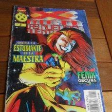 Cómics: X-MEN Nº 3. LAS NUEVAS AVENTURAS. MARVEL COMICS. FORUM.. Lote 31590649
