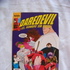 Cómics: DAREDEVIL 9 FORUM. Lote 31612416