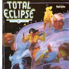 Cómics: TOTAL ECLIPSE, FORUM COMICS, Nº 2. . Lote 31660307