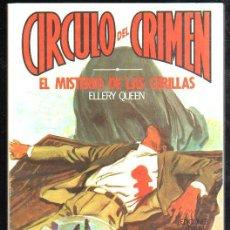 Cómics: CÍRCULO DEL CRIMEN, EL MISTERIO DE LAS CERILLAS, EDICIONES FORUM, Nº 15. Lote 31660797