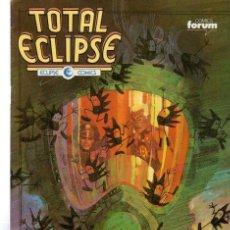 Cómics: TOTAL ECLIPSE, COMICS FORUM, Nº 4. Lote 31751306