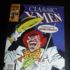 Cómics: CLASSIC X-MEN Nº 29. VOL. 1. MARVEL COMICS. FORUM.. Lote 31738256