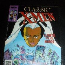 Cómics: CLASSIC X-MEN Nº 28. VOL. 1. MARVEL COMICS. FORUM.. Lote 31738264