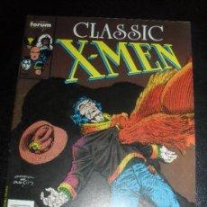 Cómics: CLASSIC X-MEN Nº 26. VOL. 1. MARVEL COMICS. FORUM.. Lote 31738279