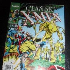 Cómics: CLASSIC X-MEN Nº 24. VOL. 1. MARVEL COMICS. FORUM.. Lote 31738299