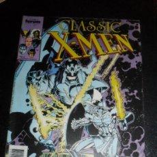 Cómics: CLASSIC X-MEN Nº 23. VOL. 1. MARVEL COMICS. FORUM.. Lote 31738302