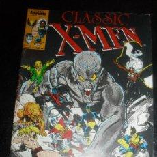 Cómics: CLASSIC X-MEN Nº 22. VOL. 1. MARVEL COMICS. FORUM.. Lote 31738308