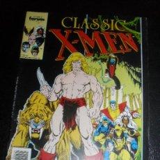 Cómics: CLASSIC X-MEN Nº 21. VOL. 1. MARVEL COMICS. FORUM.. Lote 31738316