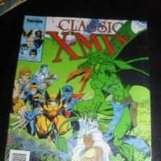 Cómics: CLASSIC X-MEN Nº 20. VOL. 1. MARVEL COMICS. FORUM.. Lote 31738320