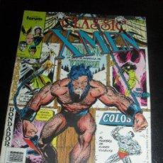 Cómics: CLASSIC X-MEN Nº 17. VOL. 1. MARVEL COMICS. FORUM.. Lote 31738337