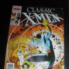 Cómics: CLASSIC X-MEN Nº 5. VOL. 1. MARVEL COMICS. FORUM.. Lote 31738342