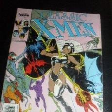 Cómics: CLASSIC X-MEN Nº 4. VOL. 1. MARVEL COMICS. FORUM.. Lote 31738346