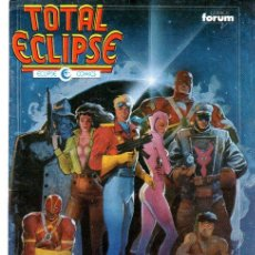 Cómics: TOTAL ECLIPSE, COMICS FORUM, Nº 1. Lote 31777024