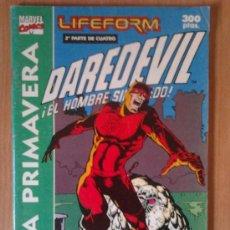 Comics : DAREDEVIL ¡EL HOMBRE SIN MIEDO! ESPECIAL EXTRA PRIMAVERA. Lote 31799060