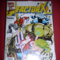 Comics: FORUM FACTOR X NUMERO 85 BUEN ESTADO. Lote 31814233