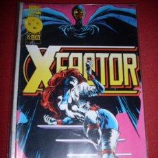 Cómics: FORUM X FACTOR VOLUMEN 2 NUMERO 4. Lote 31818527