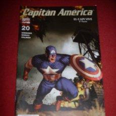 Comics : CAPITAN AMERICA VOLUMEN 4 NUMERO 20 REF.42. Lote 31853603