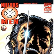 Cómics: X-MEN VOL.2 # 74 (FORUM,2002) - GRANT MORRISON - FRANK QUITELY. Lote 31876307