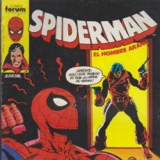Cómics: SPIDERMAN Nº 79. FORUM.. Lote 122019395