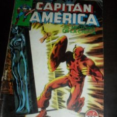 Cómics: CAPITAN AMERICA Nº 7. VOL. 1. COMICS FORUM.. Lote 31946529