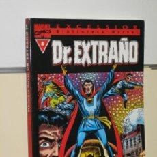 Cómics: DOCTOR EXTRAÑO Nº 8 BIBLIOTECA MARVEL - FORUM . Lote 142401617