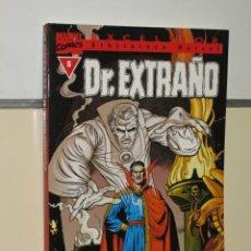Cómics: DOCTOR EXTRAÑO Nº 5 BIBLIOTECA MARVEL - FORUM . Lote 142401585