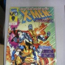 Cómics - X-MEN : LIBERADORES Nº 1 / MARVEL - FORUM - 32217590
