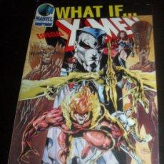 Cómics: WHAT IF ESPECIAL X MEN Nº 1. PRESTIGE. MARVEL COMICS. FORUM.. Lote 32225851