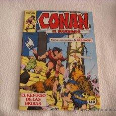 Cómics: CONAN EL BARBARO Nº 108, EDITORIAL FORUM. Lote 32229280