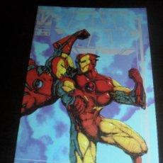 Cómics: IRON MAN EL HOMBRE DE HIERRO. Nº 6 VOL. 3. MARVEL COMICS. FORUM.. Lote 32238422
