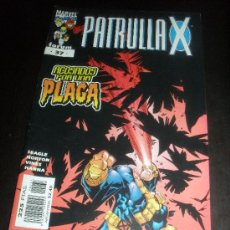Cómics: PATRULLA X Nº 37. VOL. 2. MARVEL COMICS. FORUM.. Lote 32249715