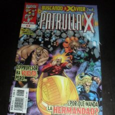Cómics: PATRULLA X Nº 43. VOL. 2. MARVEL COMICS. FORUM.. Lote 32249796