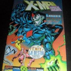 Cómics: X-MEN Nº 1 ESPECIAL MUTANTES. ESPECIAL MUTANTE. MARVEL COMICS. FORUM.. Lote 32250219