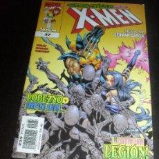 Cómics: X-MEN Nº 37. VOL. 2. MARVEL COMICS. FORUM.. Lote 32250355