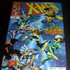 Cómics: X-MEN Nº 42. VOL. 2. MARVEL COMICS. FORUM.. Lote 32250392