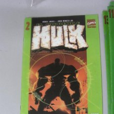 Cómics: EL INCREIBLE HULK VOL. 2 Nº 2 / BRUCE JONES / MARVEL - FORUM. Lote 32268230