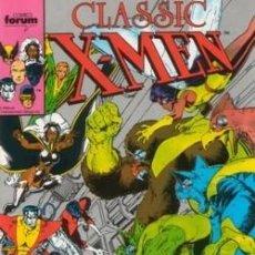 Cómics: CLASSIC X-MEN Nº2 (FORUM-MARVEL-X MEN). Lote 32287983