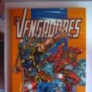 Cómics: +++ LOS VENGADORES - OBRA COMPLETA - EDIT. PLANETA DEAGOSTINI - EDICIÓN AÑO 1998 - FORUM. Lote 32362935