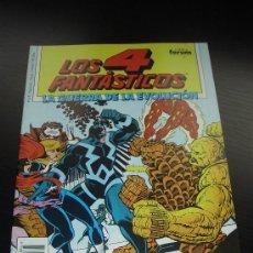 Cómics: LOS 4 FANTASTICOS - Nº 73 - COMICS FORUM. Lote 27852413