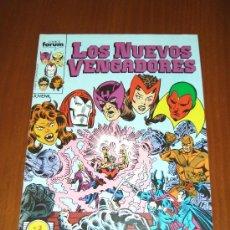 Cómics: LOS NUEVOS VENGADORES Nº 3 - COMICS FORUM. Lote 32466929