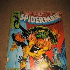 Cómics: SPIDERMAN EL HOMBRE ARAÑA Nº 72.COMICS FORUM 1983. Lote 32639042