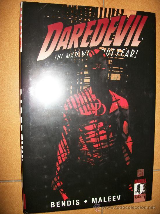 MARVEL DAREDEVIL - VOL.4 - TAPA DURA - PRECINTADO - EDICION ORIGINAL USA - #56-65 + BLACK WIDOW (Tebeos y Comics - Forum - Daredevil)