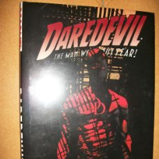 Cómics: MARVEL DAREDEVIL - VOL.4 - TAPA DURA - PRECINTADO - EDICION ORIGINAL USA - #56-65 + BLACK WIDOW. Lote 32646817
