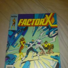 Cómics: FACTOR X VOL.1.Nº27.FORUM. Lote 32691810