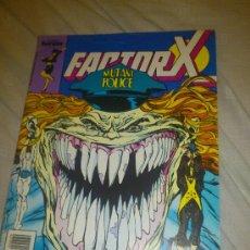 Cómics: FACTOR X VOL.1.Nº29.FORUM. Lote 32691818