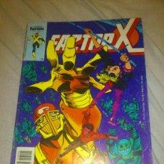 Cómics: FACTOR X VOL.1.Nº20.FORUM. Lote 32691839