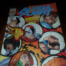 Cómics: ALPHA FLIGHT V.2 N' 12. Lote 32786531