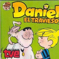 Cómics: DANIEL EL TRAVIESO RETAPADO Nº 5 (21, 22, 23 24 Y 25). Lote 32822880