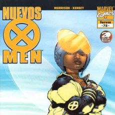 Cómics: X-MEN VOL.2 # 78 (FORUM,2002) - GRANT MORRISON - IGOR KORDEY. Lote 32867412